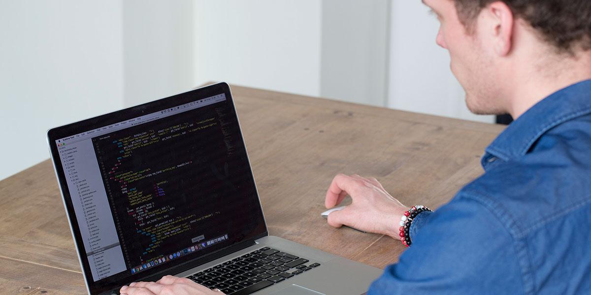 Webdesign Boris Kamp