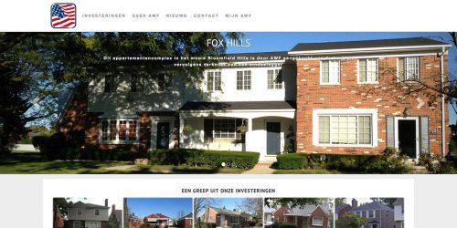 AWF Website