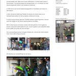 oude website KMS Motoren Poeldijk