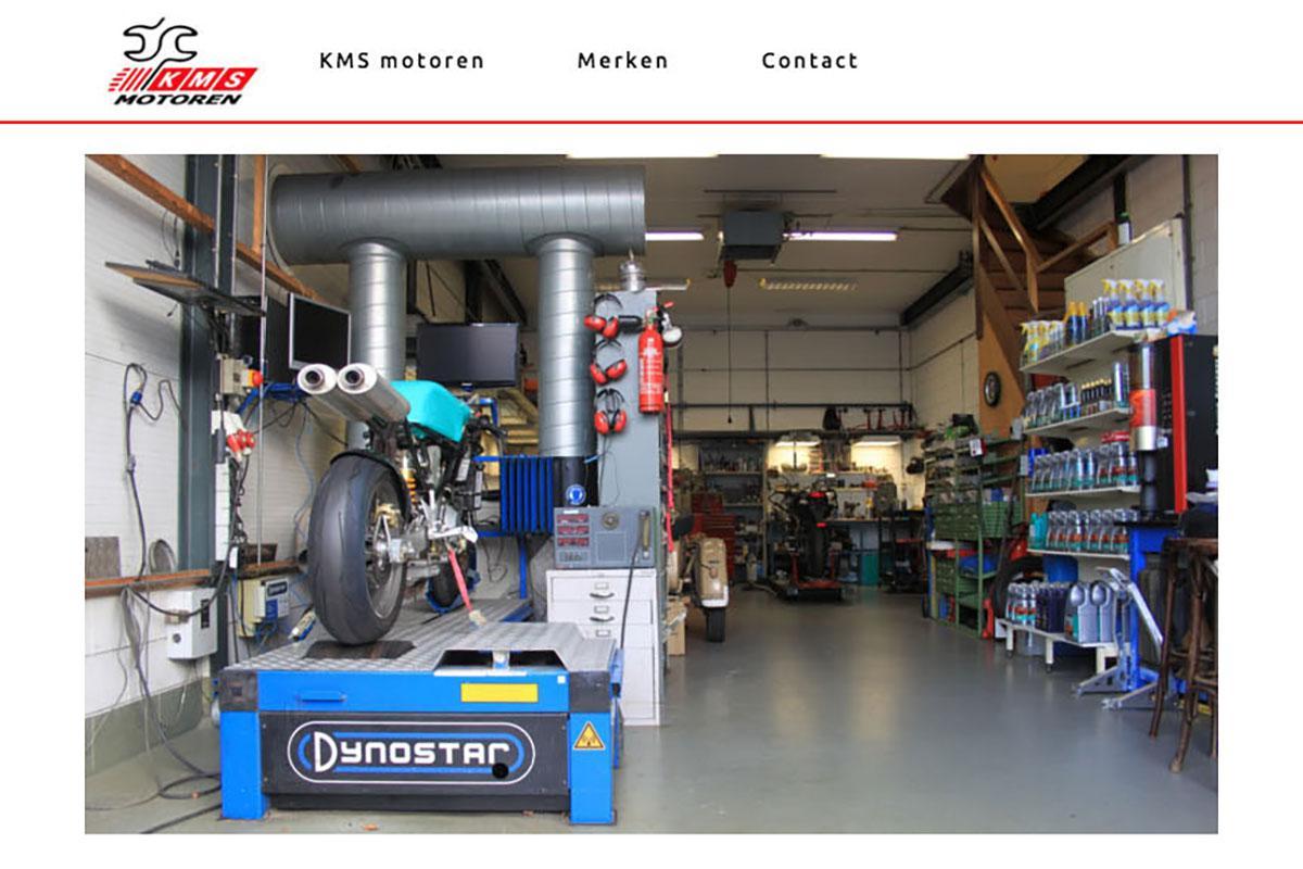 website-KMS-Motoren-Poeldijk-Boris-Kamp